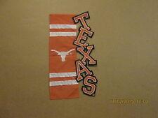 New listing Ncaa Texas Longhorns Circa 2000's Flag Banner Pennant