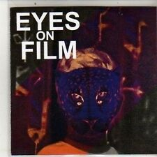 (DB58) Eyes On Film, Something Wicked (This Way Comes) - 2012 DJ CD