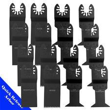 16 Saw Blade Oscillating MultiTool Porter Cable Rockwell Hyperlock X2 Fein Bosch