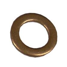 K Tool 04041 Brake Bleeder Copper Washers 25/64 I.D.  5/8 O.D. - Qty 5