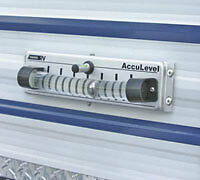 American Motorhome RV 5th Wheel  AccuLevel Giant Level, 25563