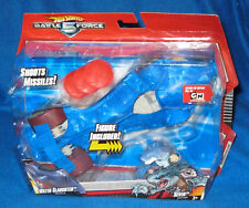 HOT WHEELS BATTLE FORCE 5 WATER SLAUGHTER & SEVER NEW
