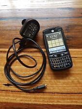 Motorola ES400 ES405B-0AE2 Phone PDA Wireless GSM CDMA
