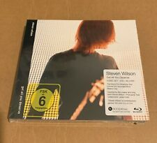"Steven Wilson ""Get All You Deserve"" 2CD + Blu-Ray 2020 Digipak Sealed [KSCOPE550"