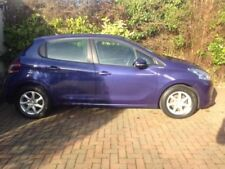 Peugeot 208 Hatchback Cars