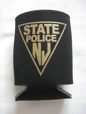 NEW JERSEY STATE POLICE KOZIE - FREE SHIPPING