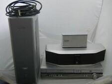 PANASONIC SA-HT790V 350W Home Theatre with Speakers sb-wa312 sb-sa640 sb-pc803