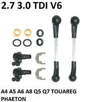 Audi 2,7 3,0TDI  Saugrohrklappe Reparatursatz A4 A5 A6 A8 Q5 Q7 Touareg Phaeton