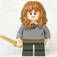 Hermione Granger Minifigure From 75954 ☀️ New LEGO™ Harry Potter™