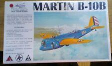 WILLIAMS BROS:  1/72  MARTIN  B-10B  BOMBER.