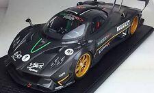 1/12 scale Peako #20901 Pagani Zonda R Nurburgring Version 2010