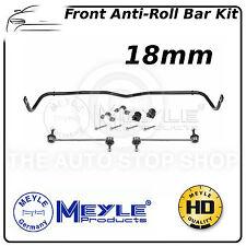 Seat Skoda VW Meyle HD Front Anti-Roll Bar Kit inc Links & Bushes 1006530002HD