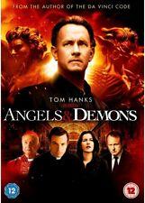 Angels & Demons (DVD, 2009)