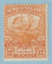 NEWFOUNDLAND 123  MINT HINGED OG * NO FAULTS VERY FINE!