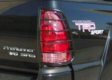 Tail Light Guard-Base Steelcraft 33250 fits 2005 Toyota Tacoma