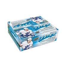 2020-21 Upper Deck MVP Hockey 36 Pack Retail Box + 1 NHL HEADPHONES | preorder