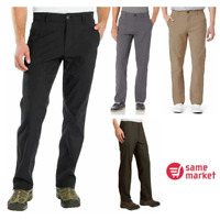 NEW!!! UNIONBAY Mens UB Tech Flex Waist Travel Chino Pants Color&Size VARIETY!!!