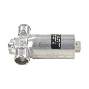 Bosch Idle Control Valve 0 280 140 545 fits BMW Z Series Z3 2.0 (E36) 110kw, ...