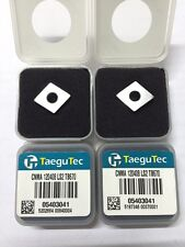 CNMA 120408 LS2 TB670 TAEGUTEC Carbide Inserts (Pack of 1)