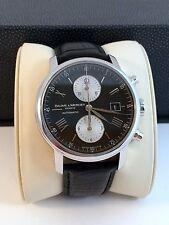 Baume Mercier Classima XL Executive Automatic Mens Chronograph Watch 8733