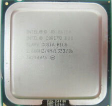 Intel Core 2 Duo e6750, LGA 775, 2,66 GHz, FSB 1333, 4 MB l2, sla9v, 65 Watt