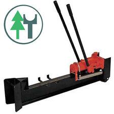 Holzspalter Kaminholz-Spalter 10t Brennholzspalter Handbetrieb