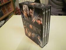 X MEN TRILOGY,COFANETTO DVD 3 DISCHI