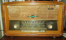 Vintage AM/FM Radio Delmonico Multiplex Stereomatic Korting 1085 FX-Pick Up Only