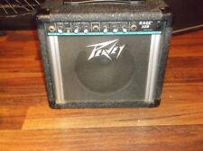 Vintage Peavey Rage 108 12 watt practice guitar amp