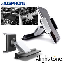 Alightstone Universal 360°CD Slot Car Mount Phone Holder for iPhone 8 X Samsung
