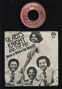 Gladys Knight and the Pips - Home is Where the Heart is - You put a New Life ...