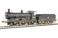 Articoli di modellismo ferroviario scala 00 nero DC