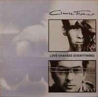 """Climie Fisher - Love Changes (Everything) (12"""") Vinyl Schallplatte - 175312"""