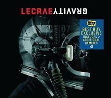 Lecrae - Gravity CD Includes 2 Additional Remixes, , Acceptable