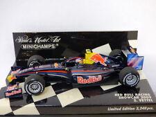 Minichamps Red Bull Racing Car 2009 S. VETTEL