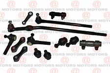 Ford Ranger 2WD 93-97 Chassis Suspension Kit Ball Joints Tie Rods Sway Bar Links