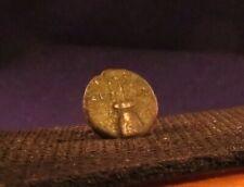 SICILY SYRACUSE AE13 APOLLO / SACRIFICIAL CAP SCARCE