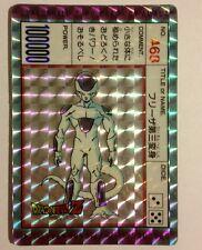Dragon Ball Z PP Card Prism 468
