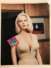 Joi Lansing - 8x10 Glossy Photo! - Buy 3, Get 1 FREE!
