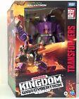 Transformers Generations War for Cybertron Kingdom Leader WFC-K28 Galvatron MISB