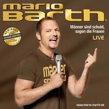 Männer sind schuld,sagen die Frauen von Mario Barth (2012) CD