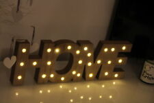 Lumineo Indoor Home Led Light Sign