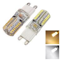 H3 4x G9 3W 64 LED 3014 SMD Lampe Leuchtmittel Spot Licht Leuchte Birne Weiss NE