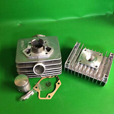 SSW Tuning Zylinder 2Ring Kolben Kopf 4 Kanal Simson S51 Ø41,00mm 60ccm 10 PS