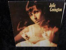 JULIE COVINGTON a1/b1 1978 UK VIRGIN VINYL LP RICHARD THOMPSON/JOHN CALE