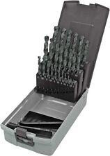 Keil 300 501 113 - Punte standard per trapano, per metallo, HSS DIN 338, 1-13 mm