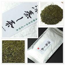 Ocha & Co. Japanese Fukamushicha Sencha Green Tea Loose Leaf 100g