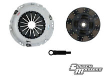 Clutchmasters FX350 for 10-13 Scion TC Toyota Camry HD Fiber Friction Disc