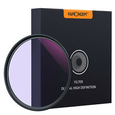 K&F Concept Clear-Night Filter Nano Coating Multiple Layer 52/58/67/72/77/82mm