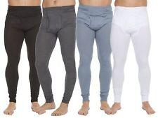 REDTAG Mens Thermal Long John Legging Pants
